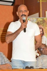 Dandupalyam 4 Press Meet