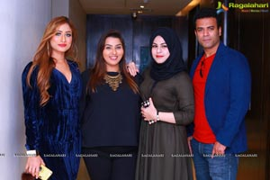 Hyderabad Nawabs 2 Trailer Launch