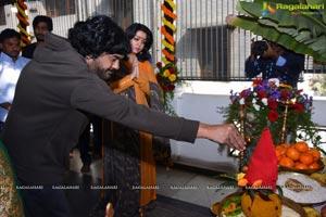 Ram Pothineni-Puri Jagannadh's Ismart Shankar Movie Launch