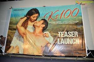 KS 100 Teaser Launch
