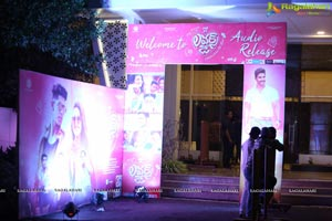 Lovers Day Audio Launch