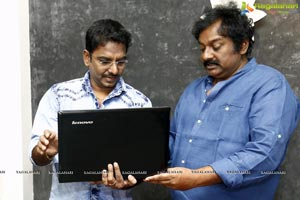 VV Vinayak Launches M6 Trailer