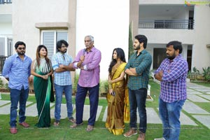 Tammreddy Bharadwaja Launches Neekosam First Song