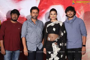 Ninnu Thalachi First Look Launch