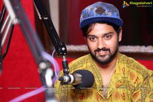 Prema Katha Chitram 2 Song Launch At Red FM