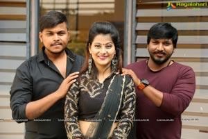 Rave Naa Cheliya First Look Launch