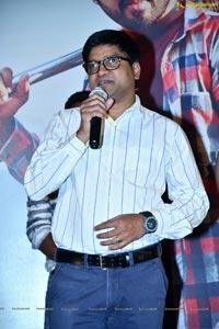 Sakala Kala Vallabhudu Press Meet