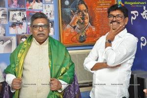 Sivaji Raja Congratulated Sirivennela Sitharama Sastry