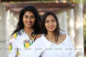 Vaidehi Trailer Launch