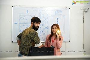 Mishal - Hemalatha - Shukraa Productions Film Gallery