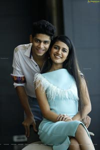 Priya Varrier & Roshan Abdul Lovers Day Gallery