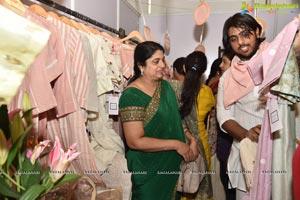Aakruti Vastra - The Handloom Exhibition