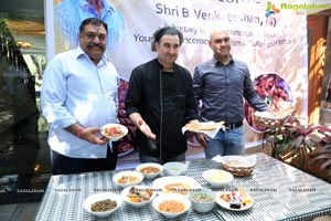 Afghani Restaurant Launch