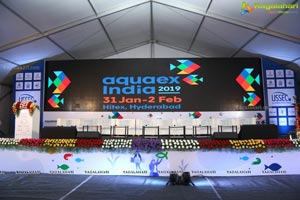 Aquaex India 2019 Kicks Off