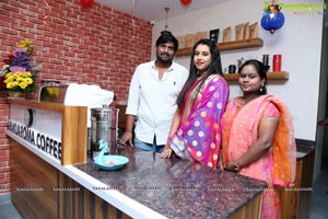 Araku Aroma Launches Its First Cafe in Hyderabad