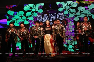 Bang Bang New year 2019 Celebrations