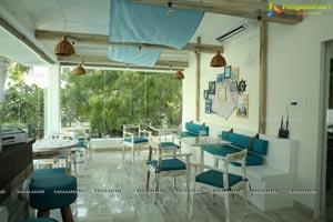 Enchante -A Unique Travel Theme Restaurant & Cafe Launch