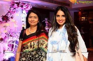 Fashion Yatra Begins at Taj Krishna