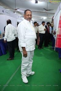 Golkonda Craft Bazaar Kicks Off