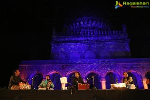 Hariharan Performance at Krishnakriti Art & Culture Festival