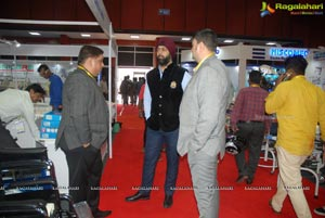 India Med Expo 2019