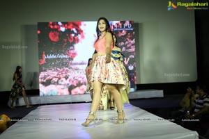 Jubilee Forema Fashion Show - 2019 by JIFD