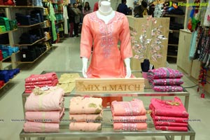 Kaira's 111th Store Launch