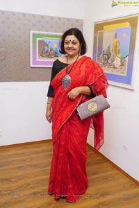 Krishnakriti Art & Culture Festival 2019