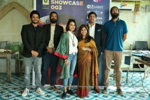 Nritya Showcase 3rd Edition Announcement @ Olive Bistro