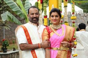 Sri Padmavathi Srinivasa Kalyanam