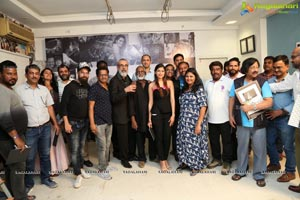 Ravi Nalli Photography's Calendar 2019 Launch