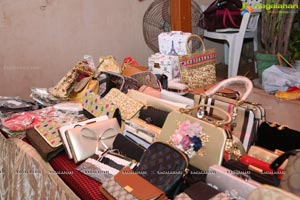 Rendezvous Bazaar at Rock Castle