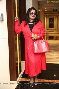 Synergy Event - Tarot Session by Vibha Jain at Taj Vivanta