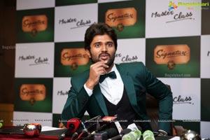 Vijay D Shares His Journey at Signature Masterclass 3.0 Show