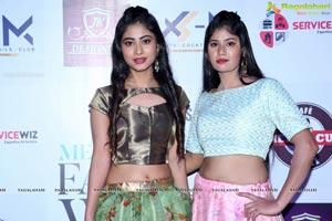 XSM Metro Fashion Week 2K19
