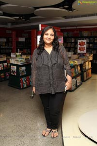 A Sense For Spice Book Launch