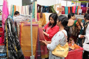 Aakruthi Vastra Exhibition