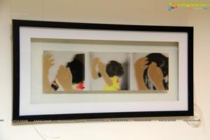 Anil CS Rao Paintings
