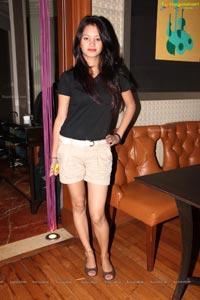 Designer Archana Manchala Birthday Party