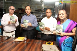 Feeding The Forgotten Poor Book Launch
