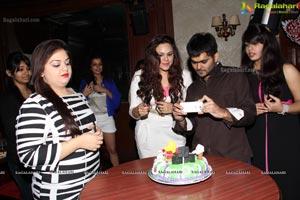 Jazz Chatwal Birthday Party