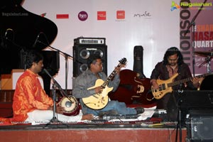 Monsoon Regatta Music Concert