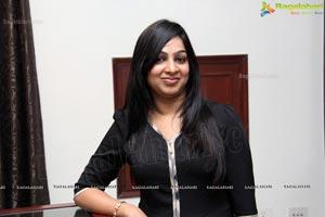 Russet by Ridhima and Ruchika