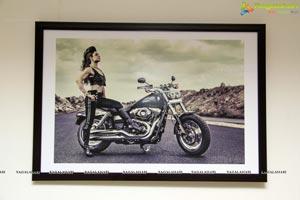 Sharath Shetty Photography Exhibition