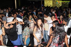 Kismet Pub, Hyderabad - July 24 2013