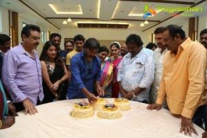 Chota K Naidu Birthday