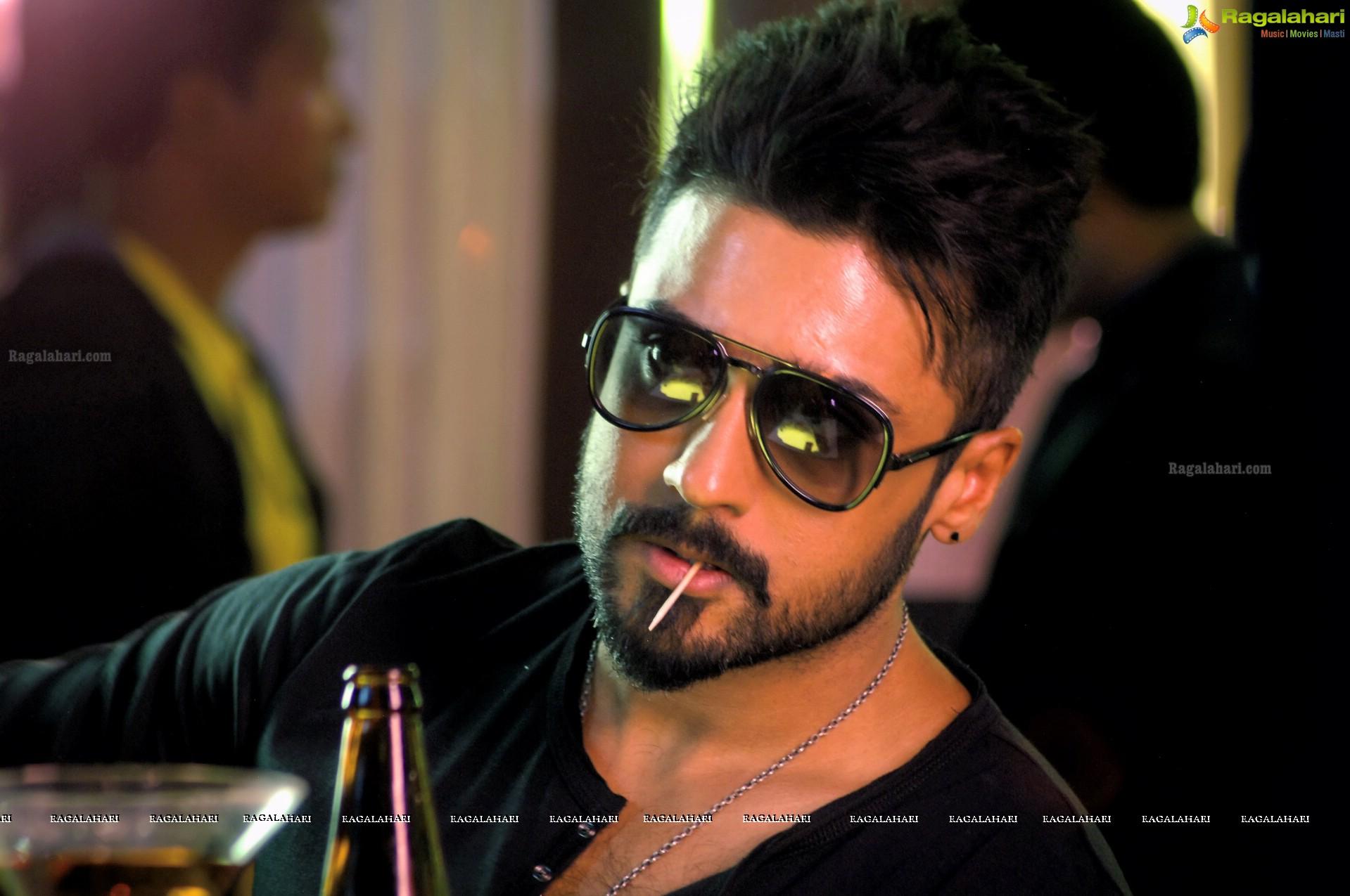 sikander movie gallery (anjaan in tamil) - surya, samantha
