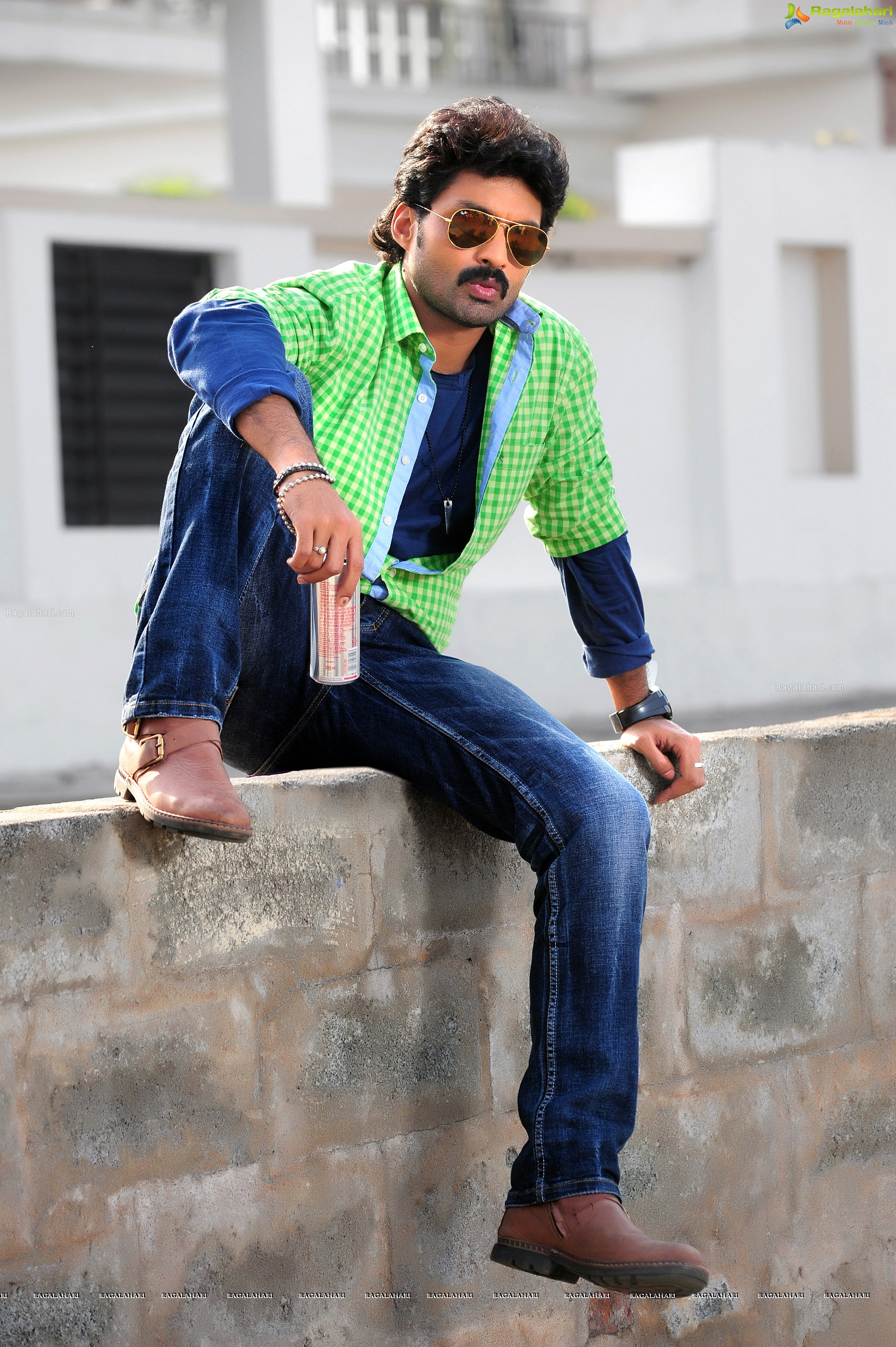 'Pataas' shooting completed