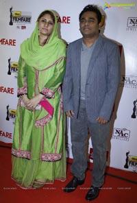 Idea Filmfare Awards 2013