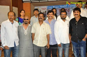 Mega Health Camp Hyderabad